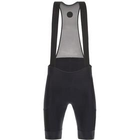 Santini Gravel Bib Shorts with C3 Seatpad Men, czarny